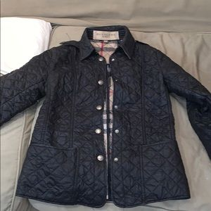 Burburry Britt jacket